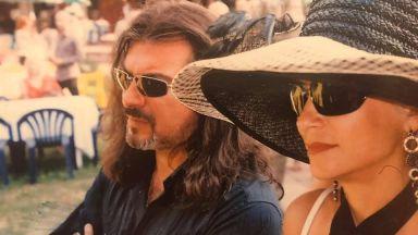 Маги Халваджиян празнува 29 години брак: Обичайте се