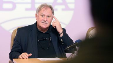 Covid-19 погуби и генералния директор на БТА Максим Минчев
