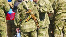 Военни маневри в Кавказ: в Русия започва голямо военно учение
