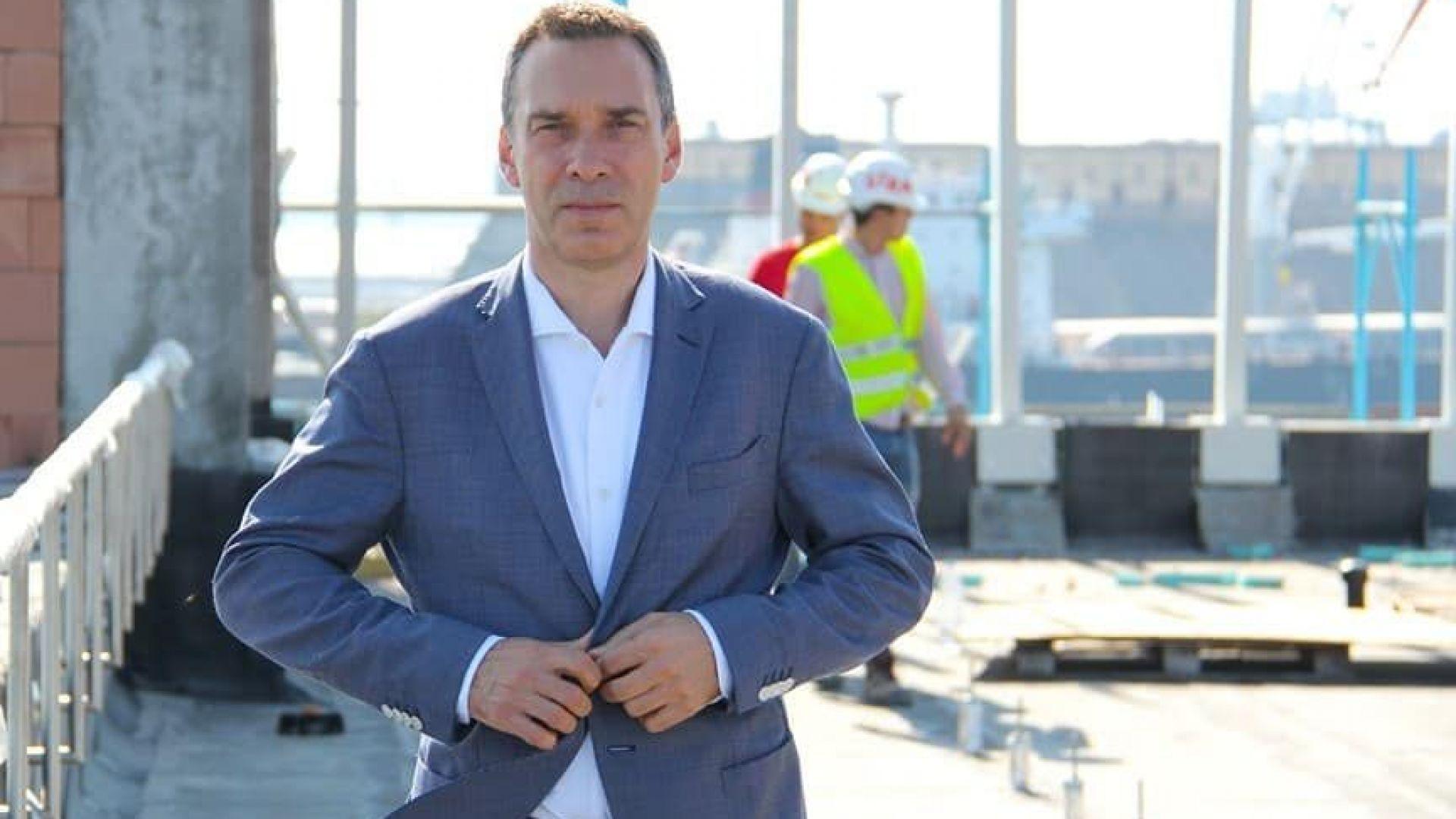 Димитър Николов безапелационно спечели четвъртия си мандат