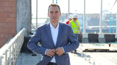 Димитър Николов: Това ще е последният ми мандат като кмет на Бургас