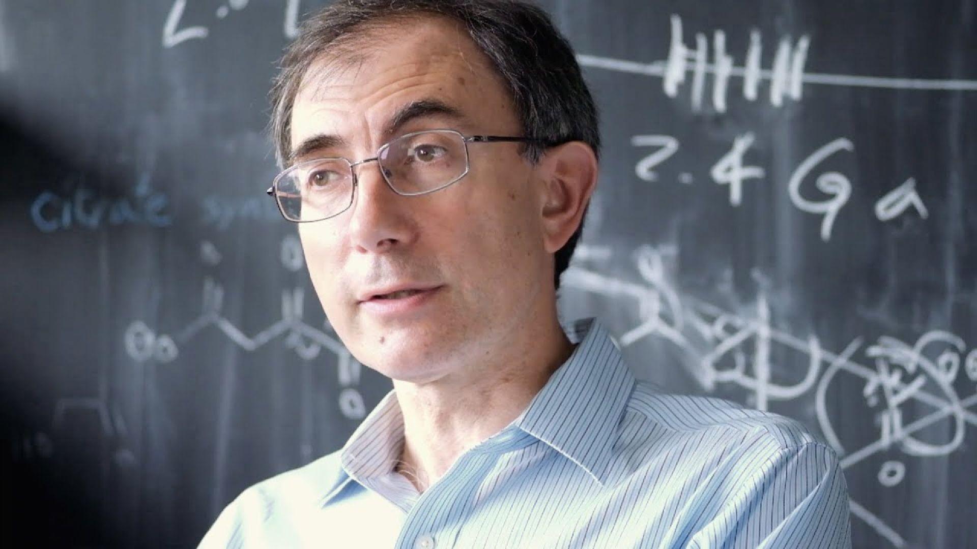 Харвардският професор Съсълов, част от екипа на Kepler, изнесе лекция пред български студенти