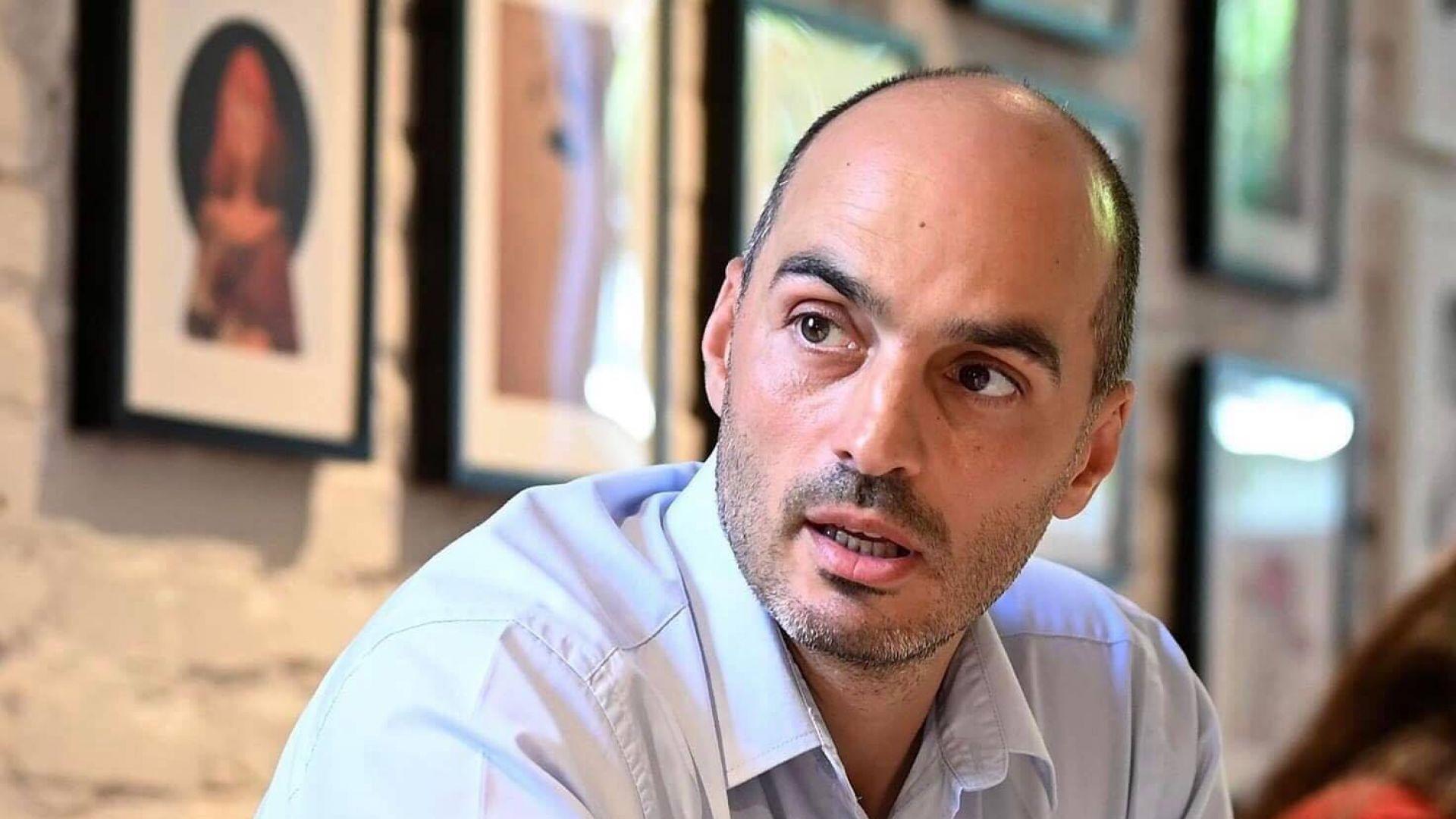 Арх. Борислав Игнатов предлага прозрачно бюджетиране и гражданско участие в управлението на бюджета