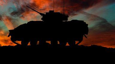 САЩ изпращат бронирани подкрепления в Сирия за охрана на петролни находища от атаки на ИДИЛ