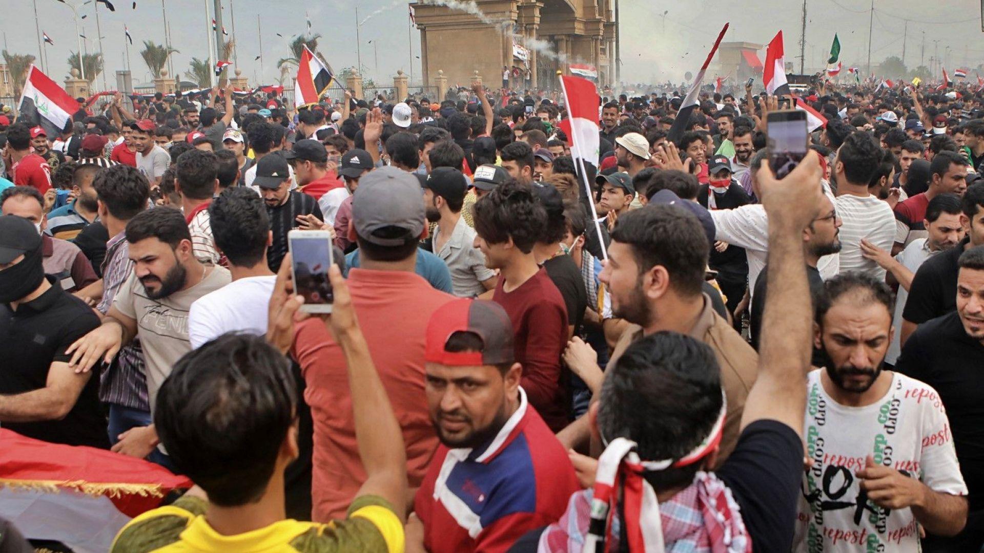Светът бушува от демонстрации и насилие, Гутериш изтъкна нестабилността в живота