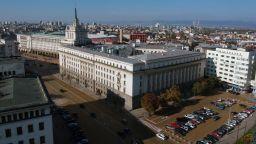 Държавни имоти ще се отдават под наем при пазарни условия