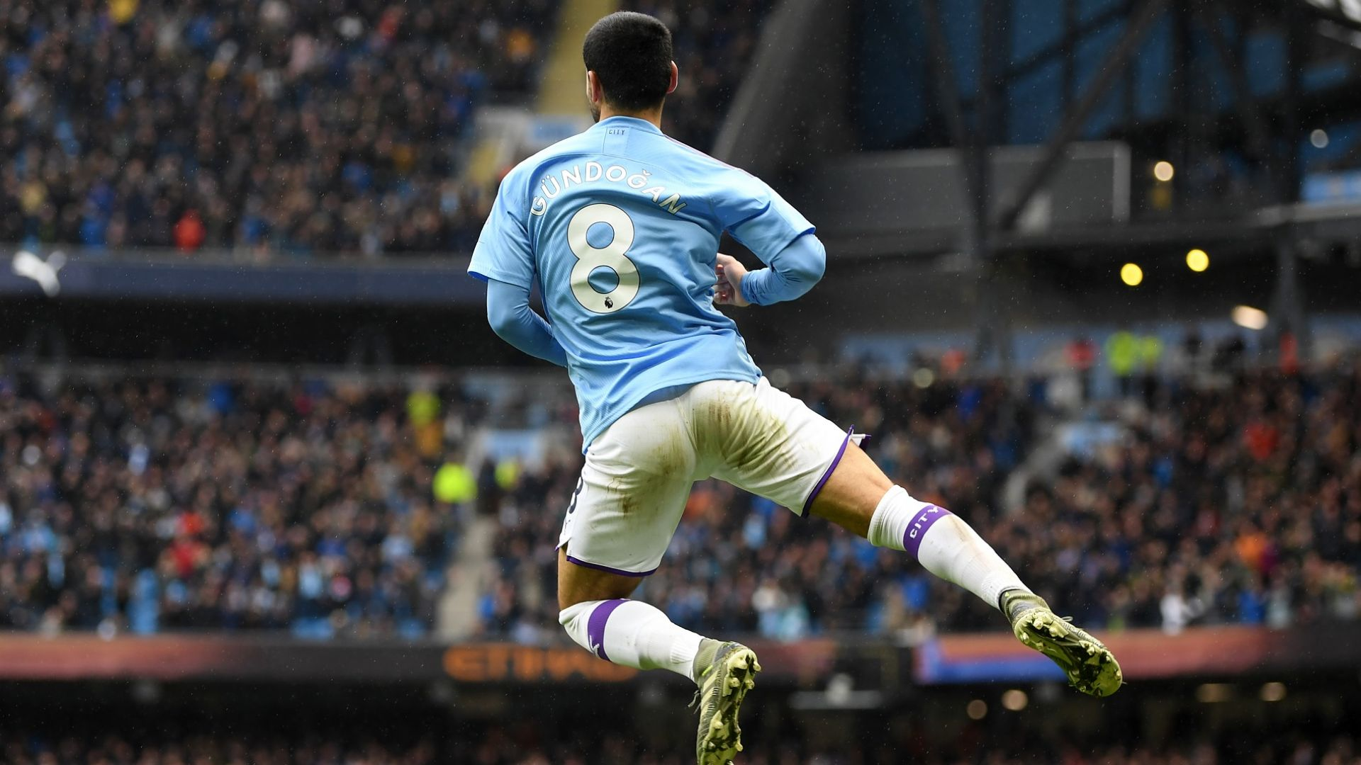 Спорен гол помогна на Сити за класически успех