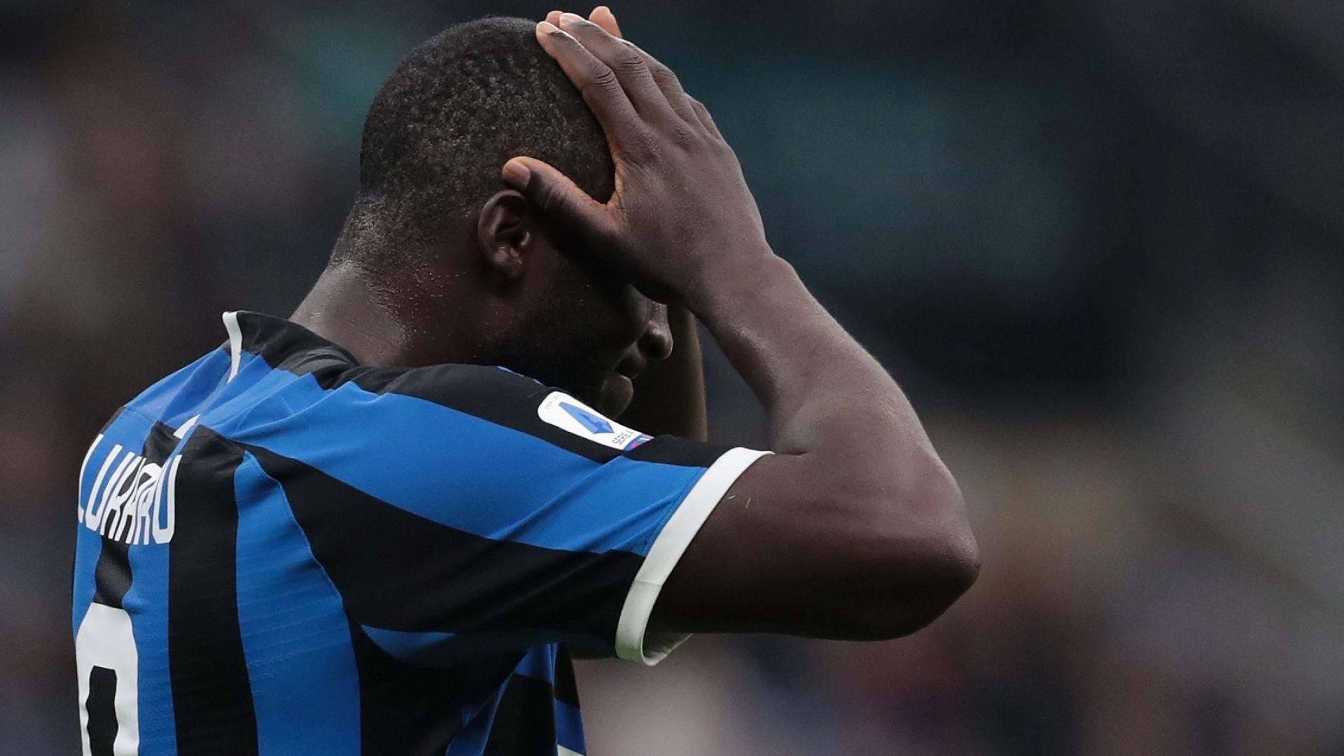 Интер се провали и отново остана зад шампиона