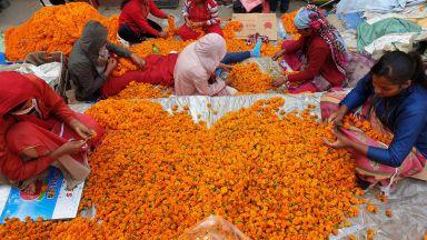 Петте дни на Яма - започна митичният фестивал Тихар
