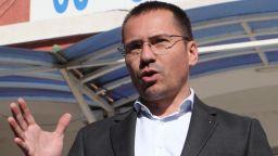 Северна Македония с протестна нота до България заради изказване на Джамбазки (видео)