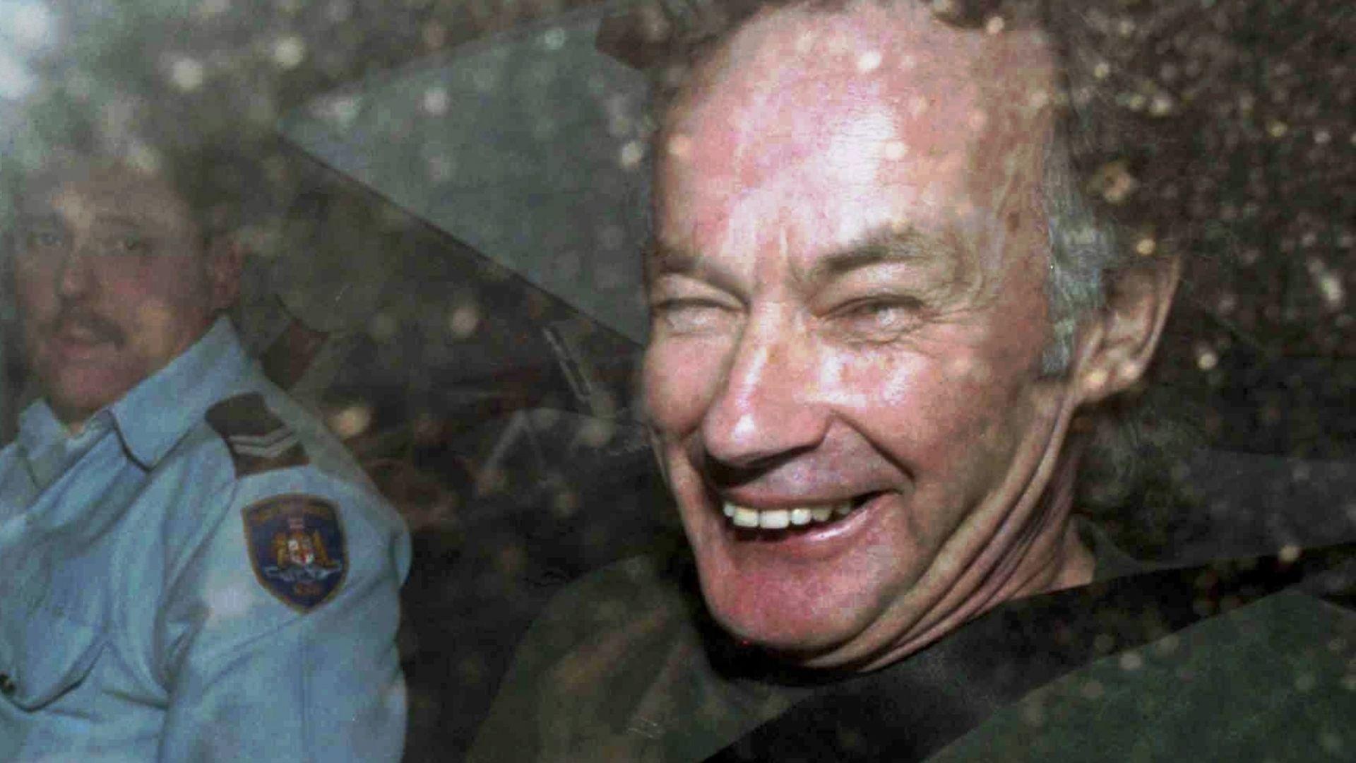 Сериен убиец, качвал жертвите си автостоп, почина в затвора в Австралия