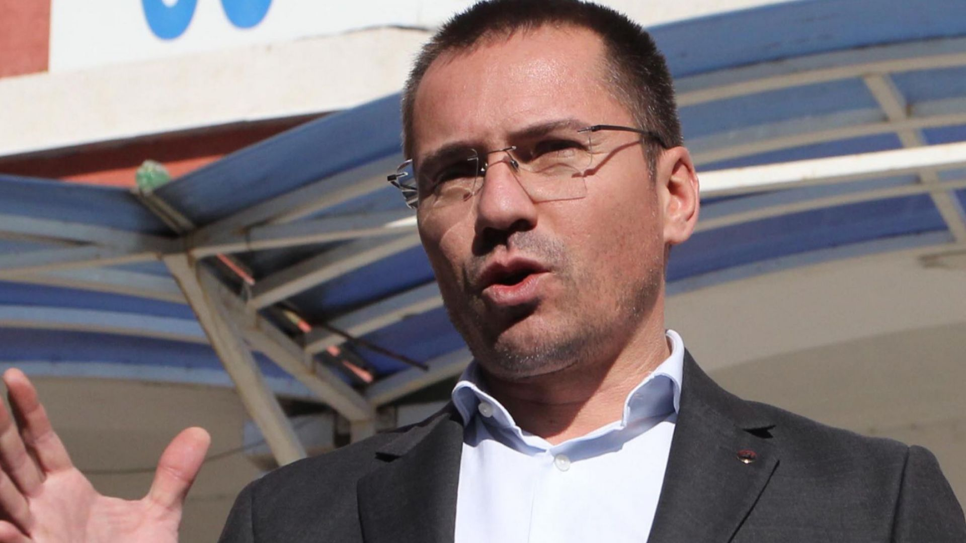 Джамбазки: ВМРО ще има кандидат за президент, но това няма да съм аз