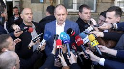 Румен Радев обяви, че ще реши за Гешев без натиск и в обозрим срок