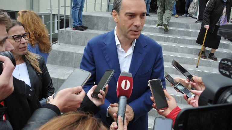 От понеделник в Бургас ще бъдат разкрити два диагностични буферни
