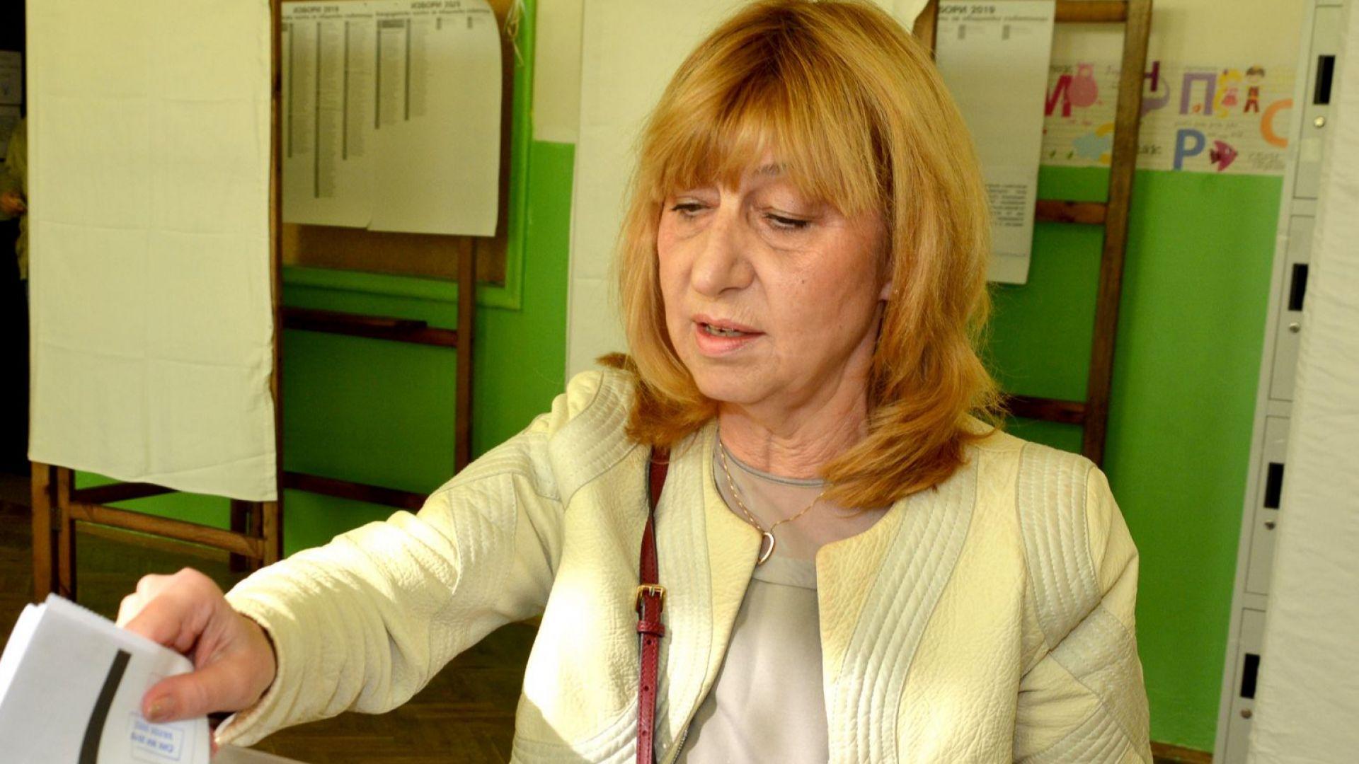 """Разцепление в БСП-Варна за балотажа, заговори се за изключване на """"предатели"""""""