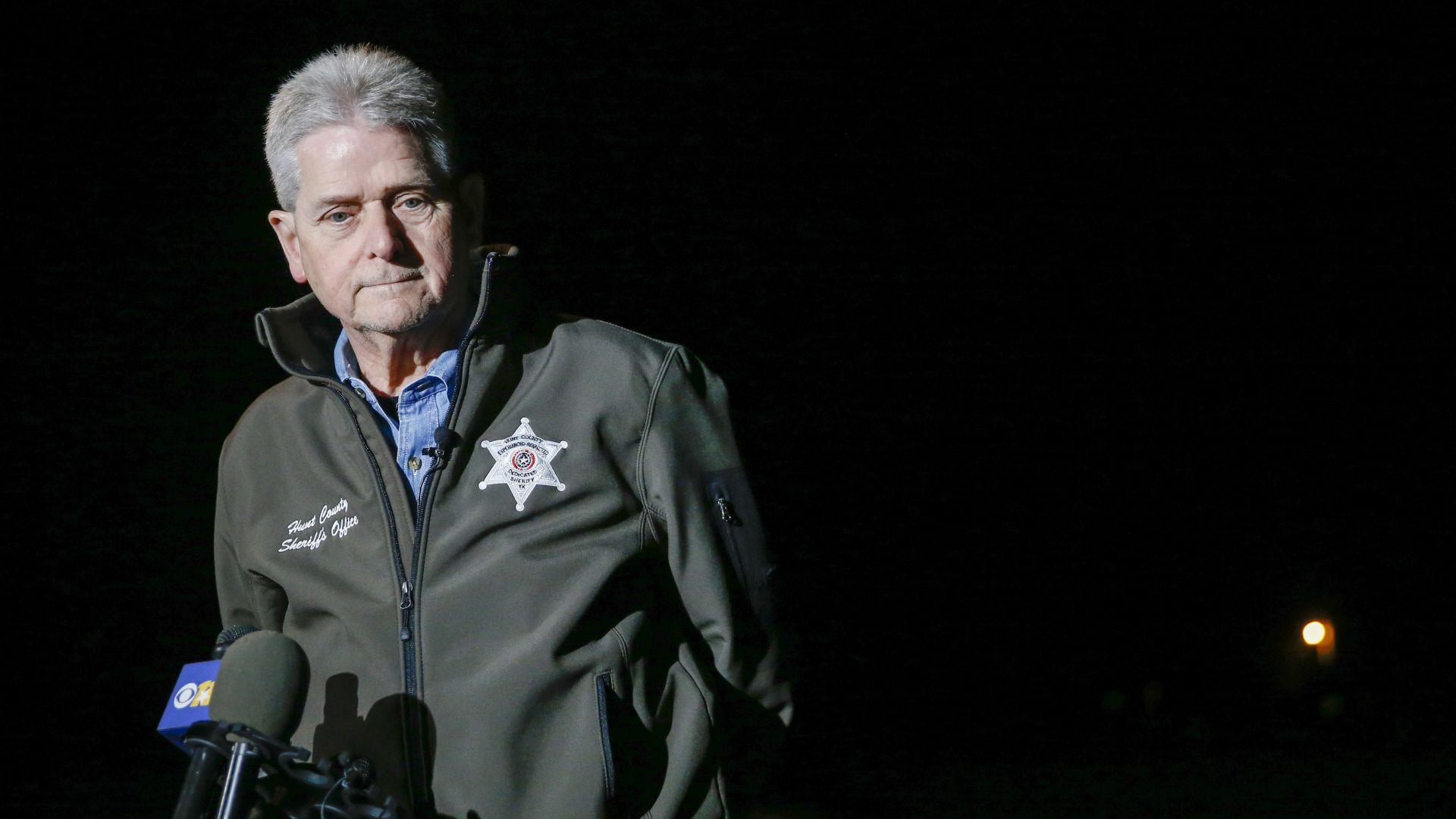 Арестуван е заподозрян за стрелбата на студентско парти в Тексас