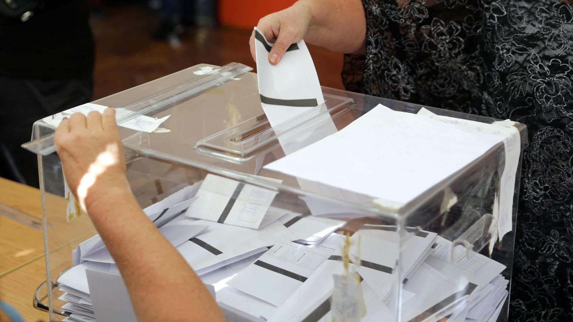 Русенци гласуват по-активно на тези избори