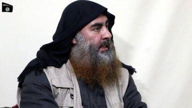 """""""Нюзуик"""": Наследникът на Абу Бакр ал Багдади вече е определен"""