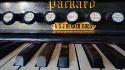 Варненската опера получи като дарение изящен орган от 1830 г.