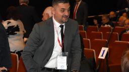 Кирил Добрев и още един депутат от БСП са заразени с коронавирус