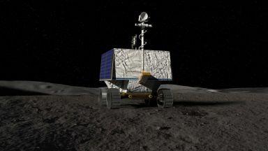НАСА финансира план на Нокиа за 4Джи мрежа на Луната