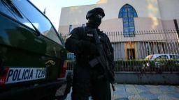 Албания изгони руски дипломат, нарушавал постоянно противоепидемичните мерки