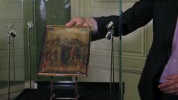 Рядка картина на Чимабуе беше продадена за над 24 милиона евро
