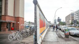 Тунел за бягство под Берлинската стена беше отворен за посещения