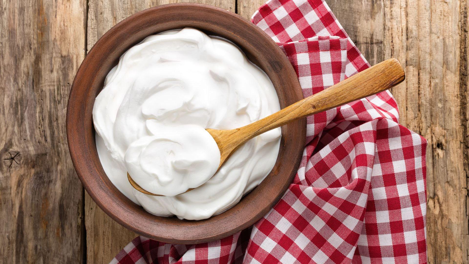 Киселото мляко намалява риска от белодробен рак