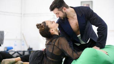 """Балет """"Арабеск"""" пренася световното танцово изкуство в Театър Азарян"""