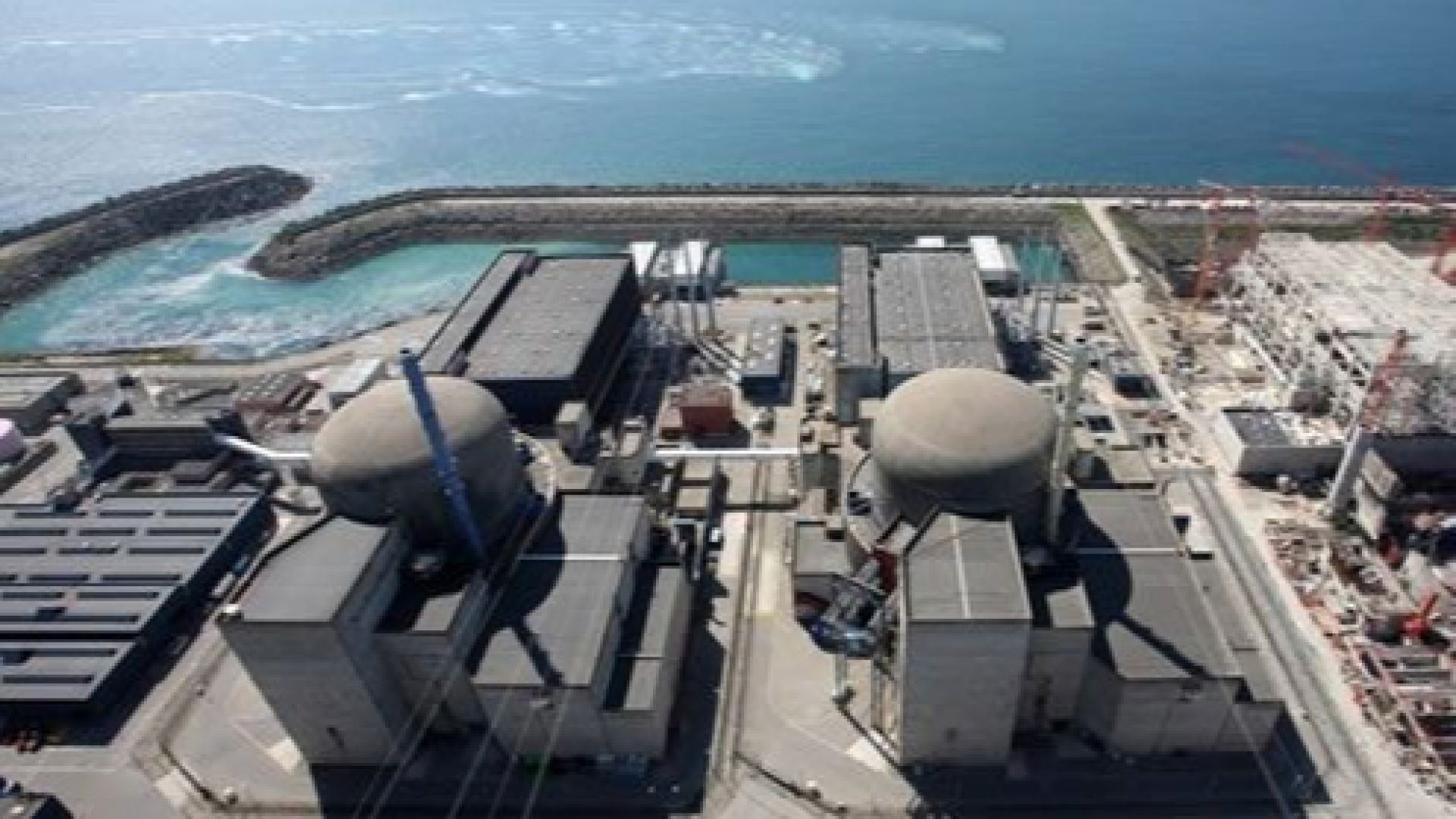 """Франция пред провал с водния реактор в АЕЦ """"Фламанвил"""""""