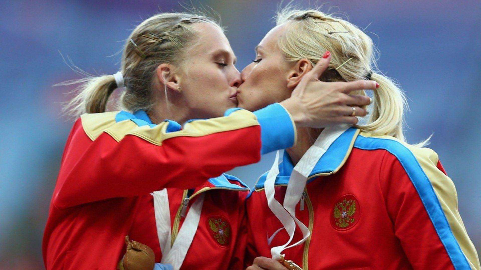 Наказаха руски лекоатлетки за допинг, въпреки че са пенсионирани