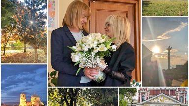 След Христо Стоичков: И Лили Иванова подкрепи Йорданка Фандъкова