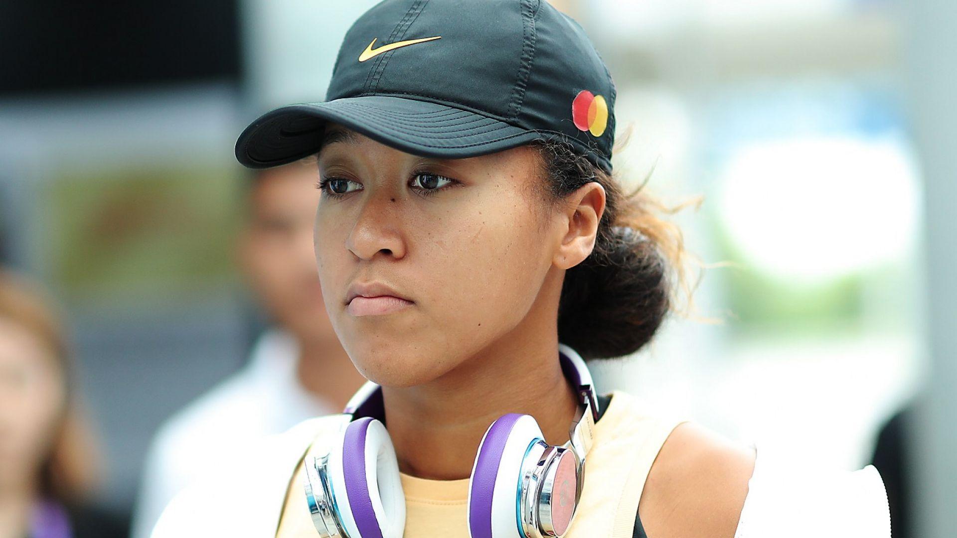 Наоми Осака сложи край на сезона си, въпреки че започна с победа на финалите