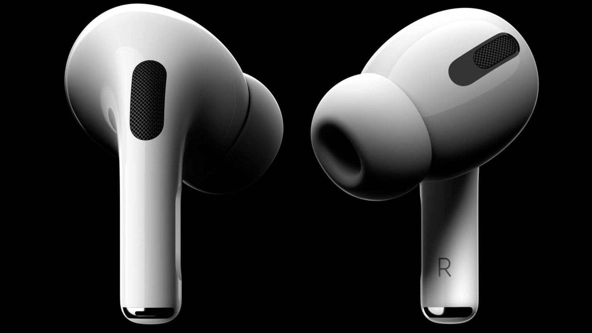 Apple пуска още по-скъпите слушалки AirPods Pro