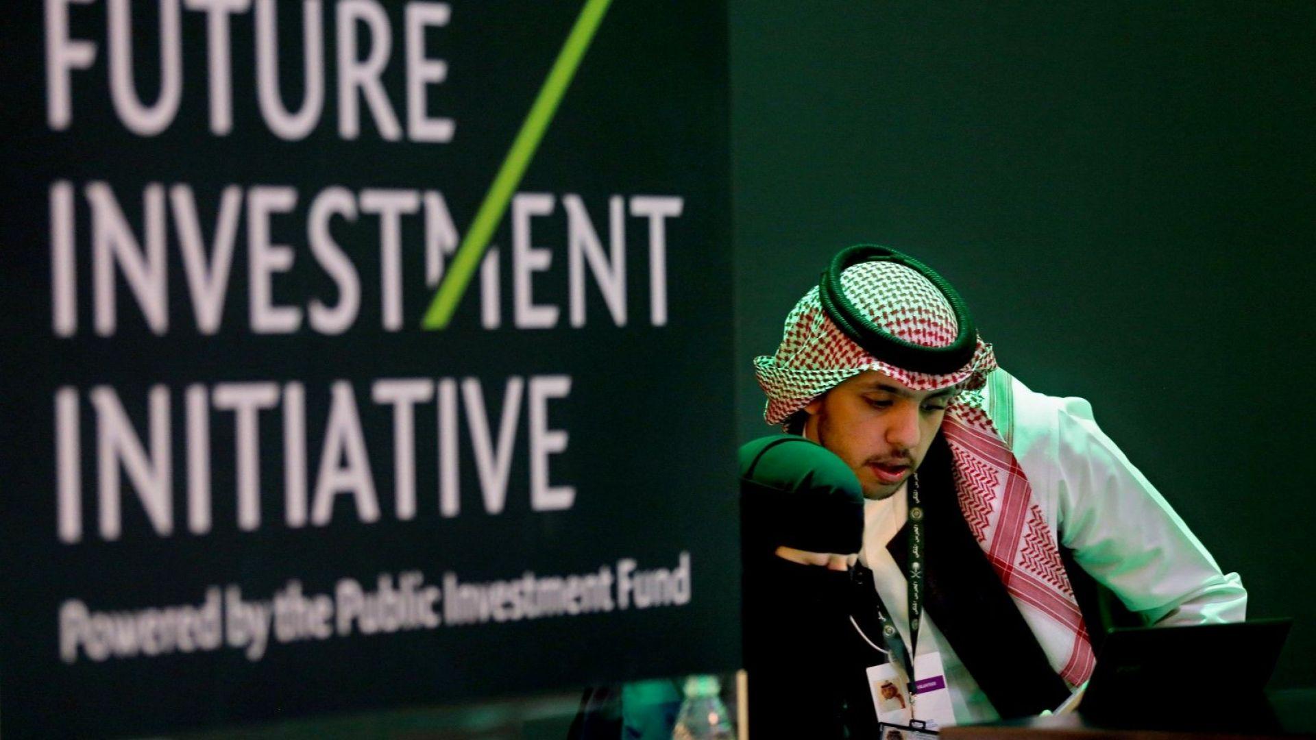 Рияд инвестира 20 милиарда долара в изкуствен интелект