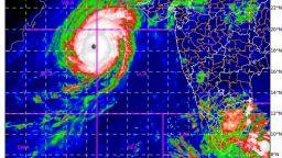 Мощен тропически циклон в Арабско море