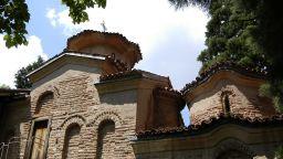 760 години от обновяването на Боянската църква