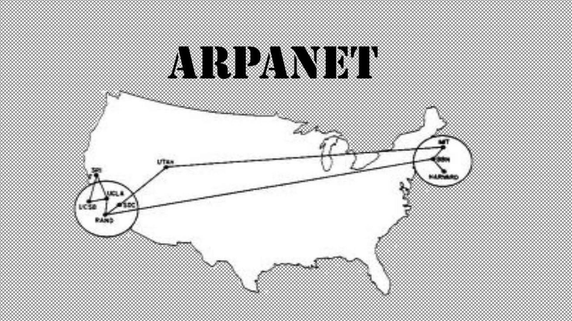 Интернет навършва 50 години