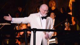 Джон Уилямс и неговите пет, отличени с Оскар филмови саундтрака