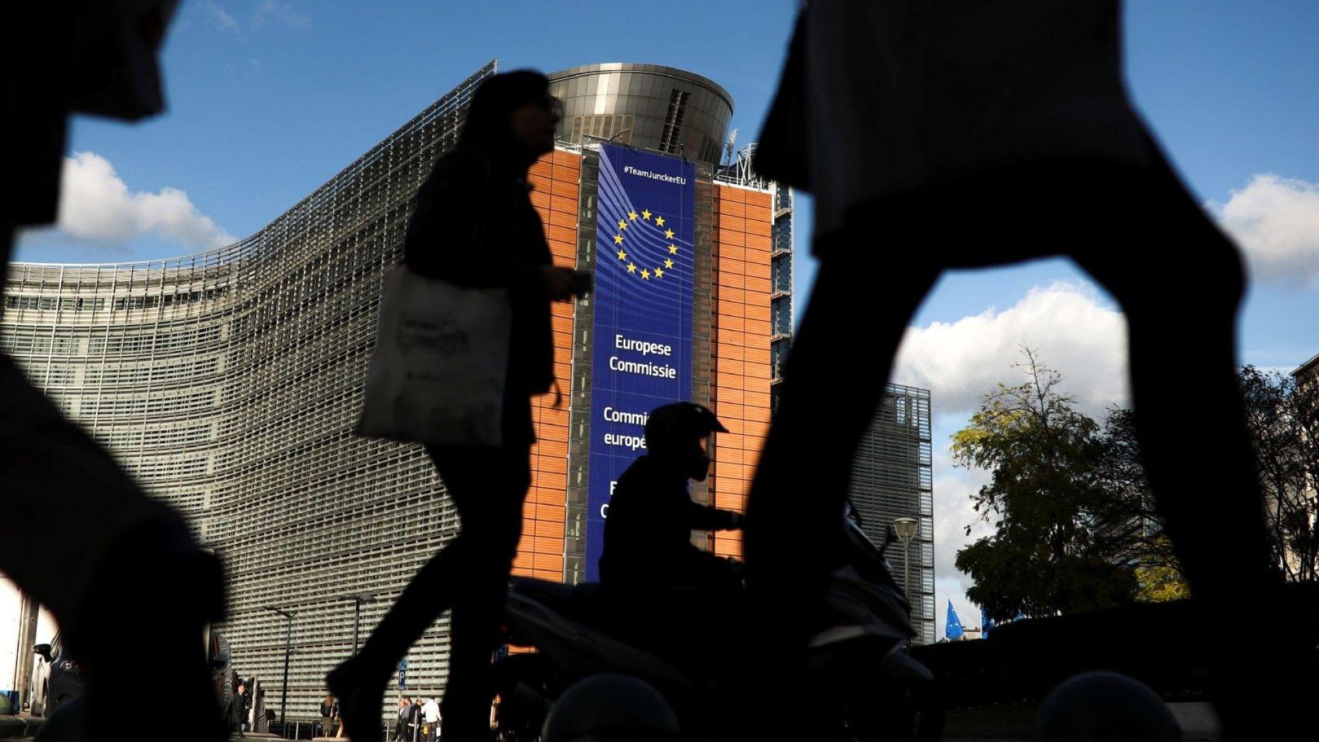Европейският съвет одобри нова отсрочка за оттеглянето на Великобритания от ЕС