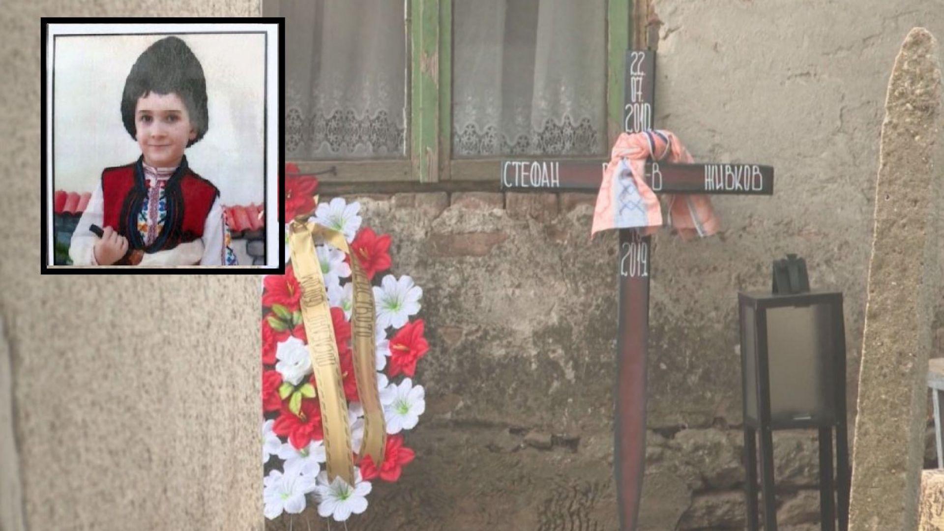 Прокуратурата в Добрич търси виновник за смъртта на Стефко от Кардам