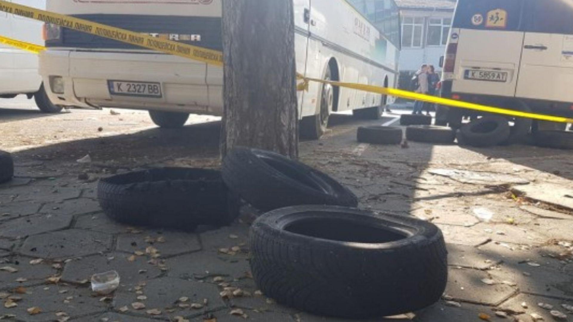 Обвиниха петима младежи за погромите в кърджалийски села
