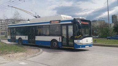 Пътуваме най-много с автобус в ЕС, но не се жалим от лоши условия