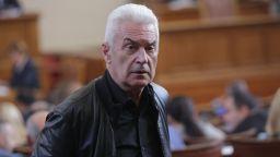 Волен Сидеров поиска НСО да се закрие