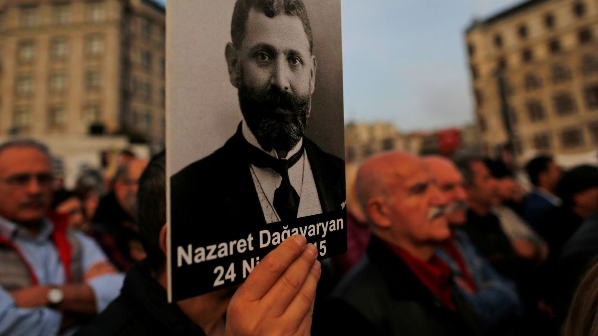 Високо напрежение между Вашингтон и Анкара след две антитурски резолюции на Конгреса