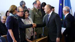 Радев: Вековният български стремеж към просвещение намери израз в Съюза на българските учени