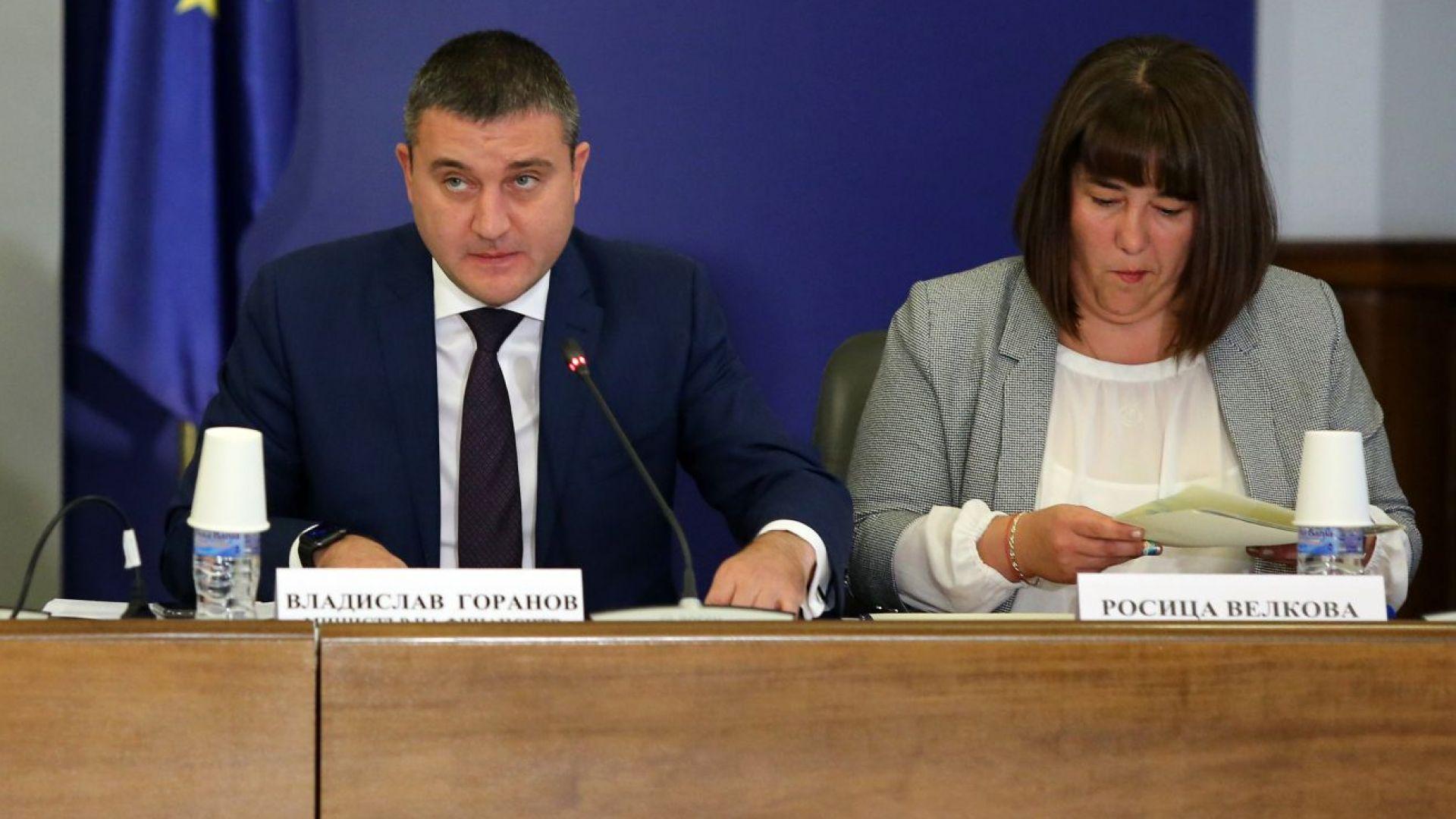 Бюджетът на ДОО мина лесно през бюджетната и социалната комисии