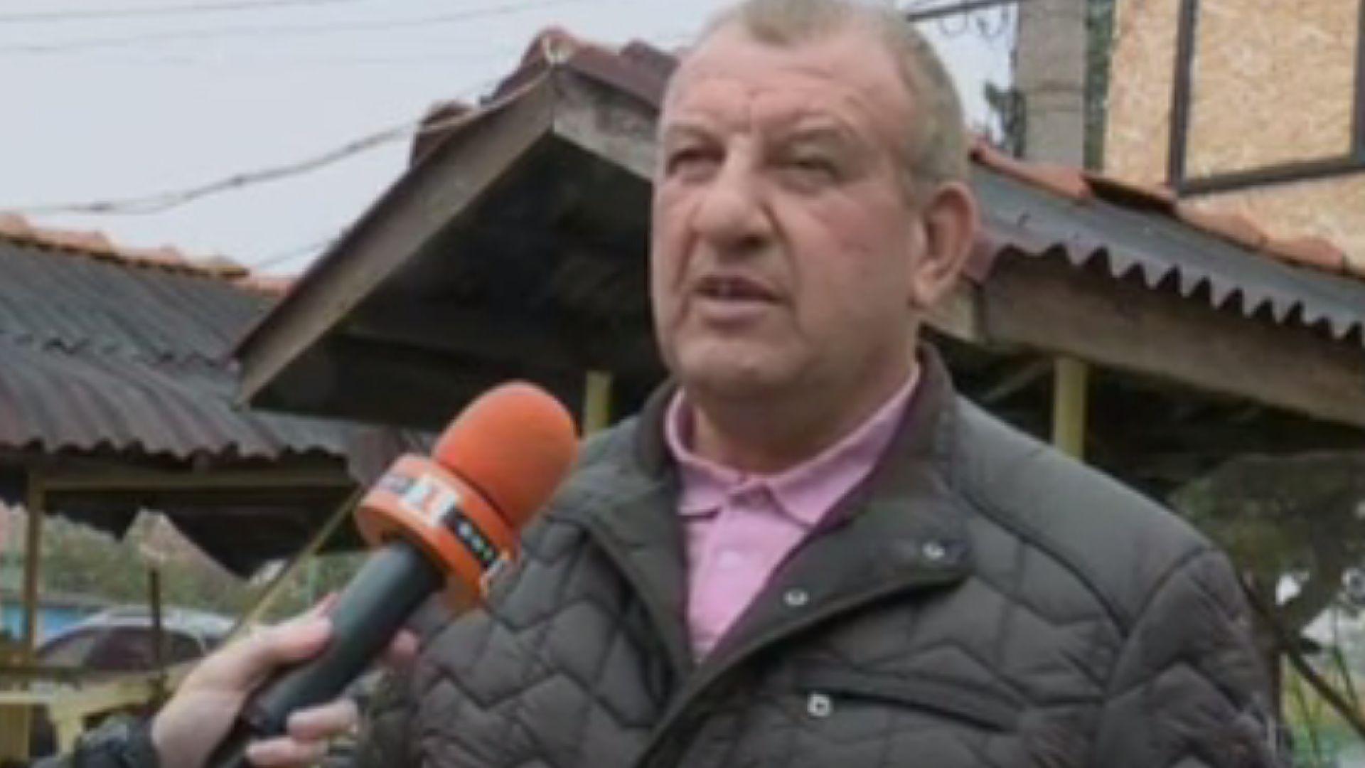 Най-дълго управлявалият кмет в Русенско е избран за седми пореден