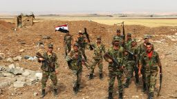 Сблъсъци между турски и сирийски сили край град Рас ал Айн